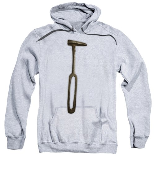 Rustic Hammer Sweatshirt
