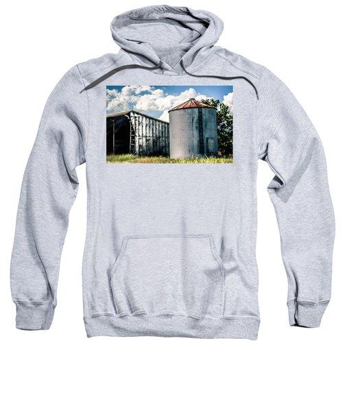 Rustic Sweatshirt