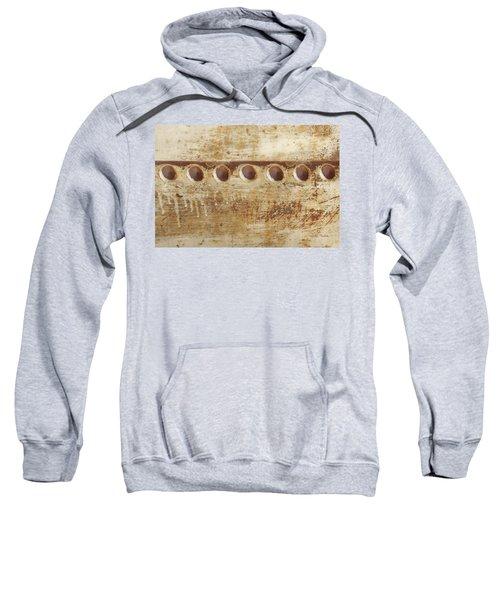 Rusty Rivits Sweatshirt