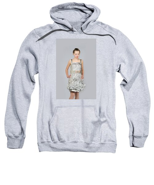Nicoya In Dress Secondary Fashion 2 Sweatshirt