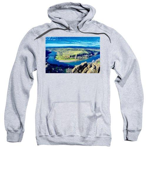 Sacramento River Sweatshirt
