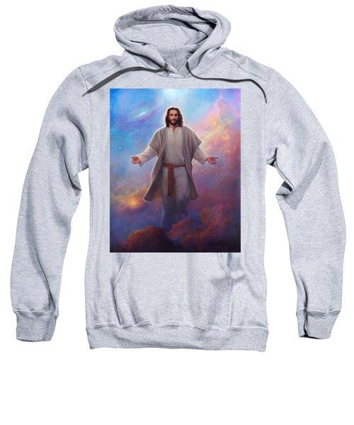 Sacred Space Sweatshirt