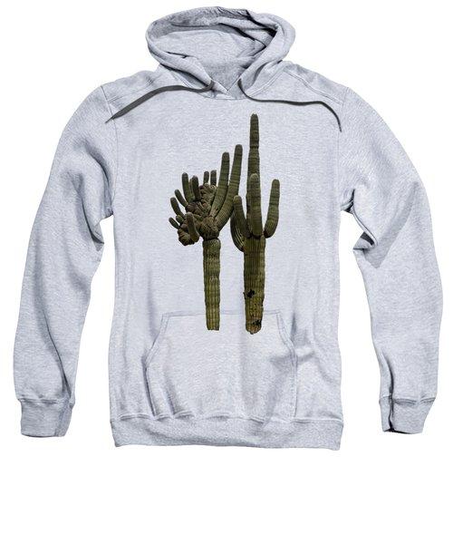 Saguaro Duo Sweatshirt