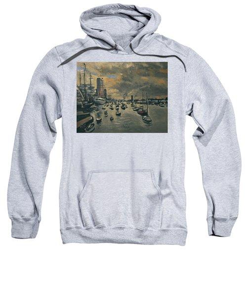 Sail Amsterdam 2015 Sweatshirt