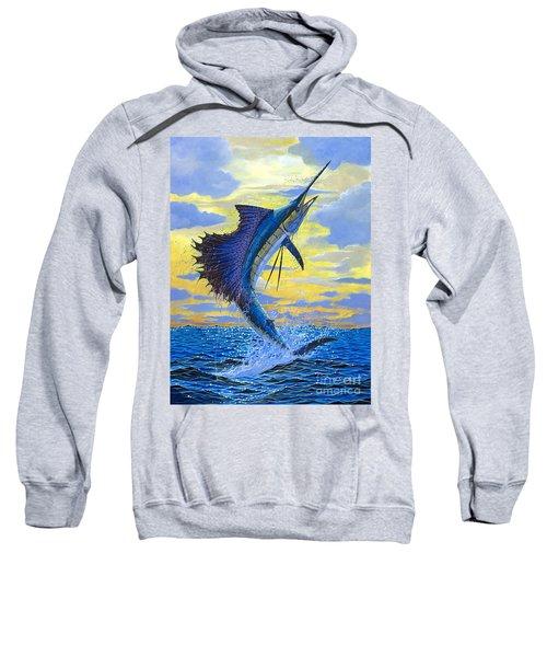 Sailfish Point Off00158 Sweatshirt
