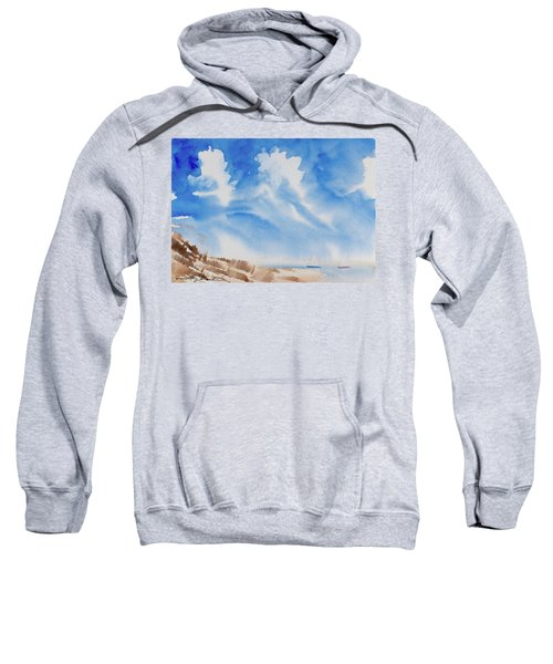 Fine Coastal Cruising Sweatshirt