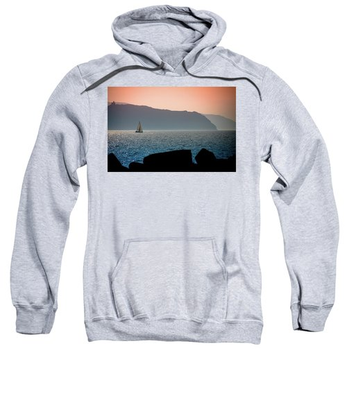 Sailng Sweatshirt