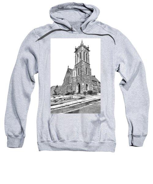 Saint Andrews Episcopal Church Sweatshirt