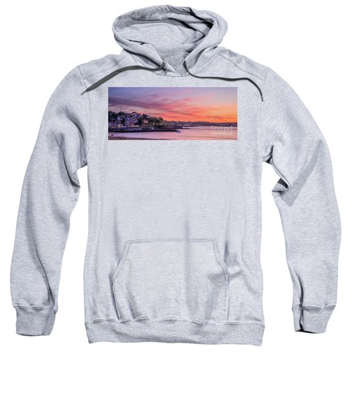 Saint Jean Panorama Sweatshirt
