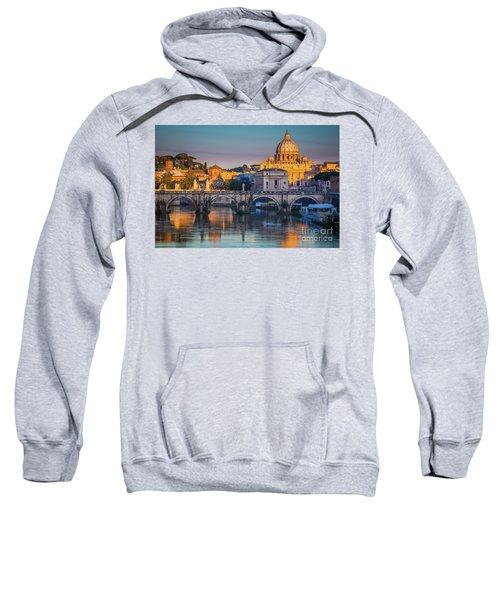 Saint Peters Basilica Sweatshirt