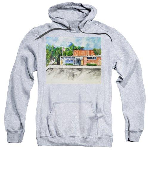 Saint Rose Catholic School Sweatshirt