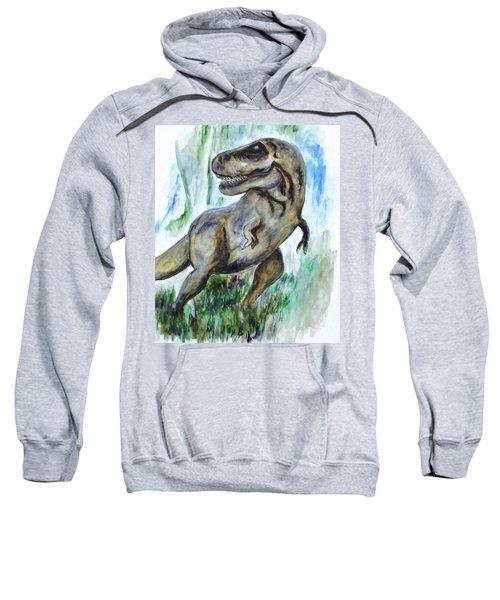 Salvatori Dinosaur Sweatshirt