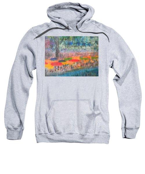 San Antonio By The River II Sweatshirt