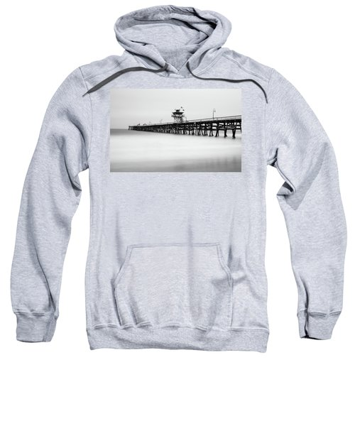 San Clemente Pier Sweatshirt