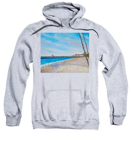 San Clemente Walk Sweatshirt