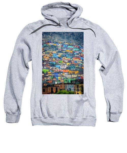 San Cristobal Sweatshirt