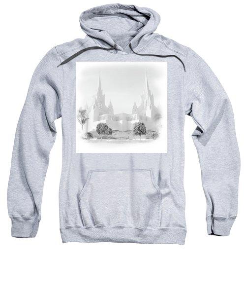 San Diego Lds Temple Sweatshirt
