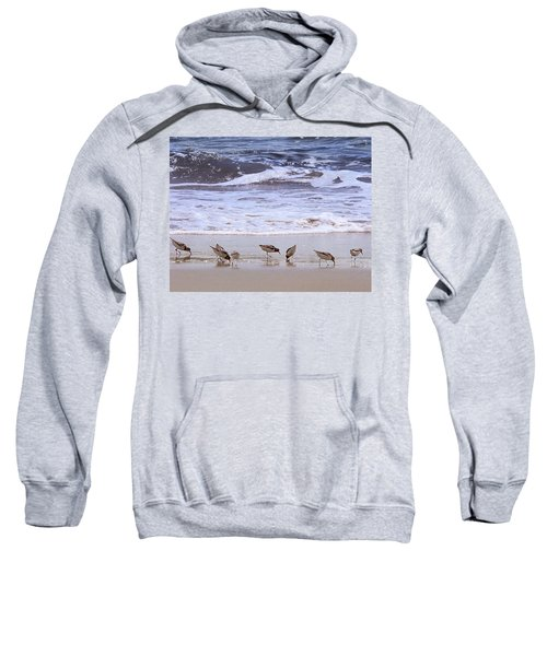 Sand Dancers Sweatshirt