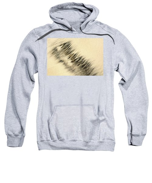 Sand Painting Sweatshirt