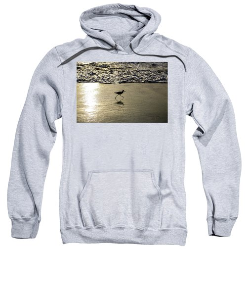 Sand Piper Dash Sweatshirt