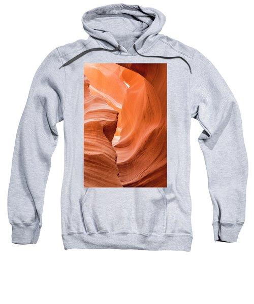 Sandstone Swirls  Sweatshirt