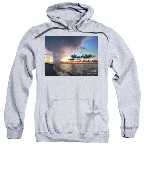 Sanibel Island Sunrise Sweatshirt