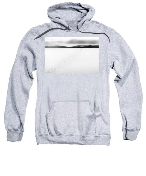 Sannikov Land Sweatshirt