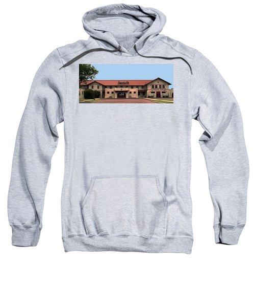 Santa Fe Depot Amarillo Sweatshirt