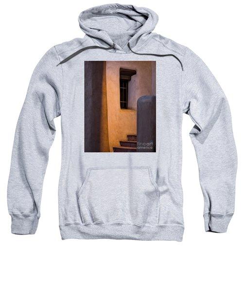 Santa Fe Steps Sweatshirt