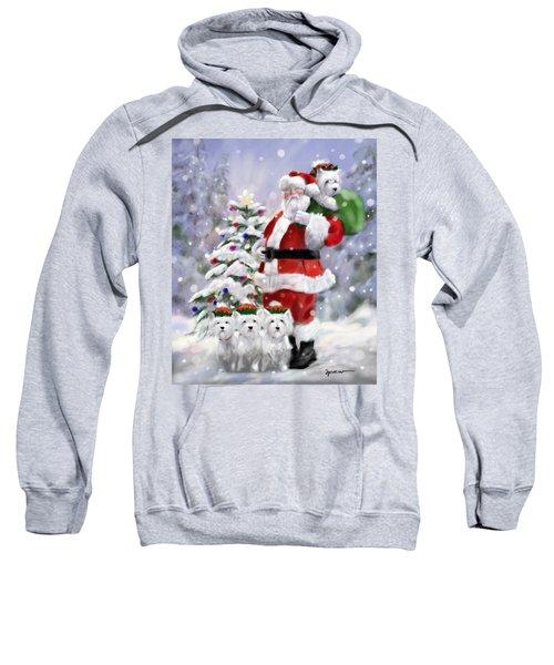 Santa's Helpers Sweatshirt