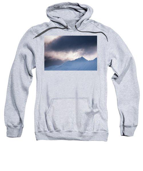Savage Mountain Sweatshirt