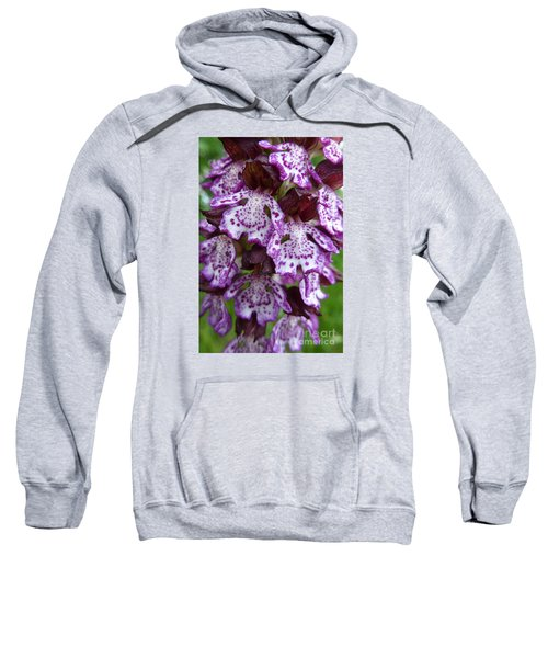 Savage Orchid 2 Sweatshirt