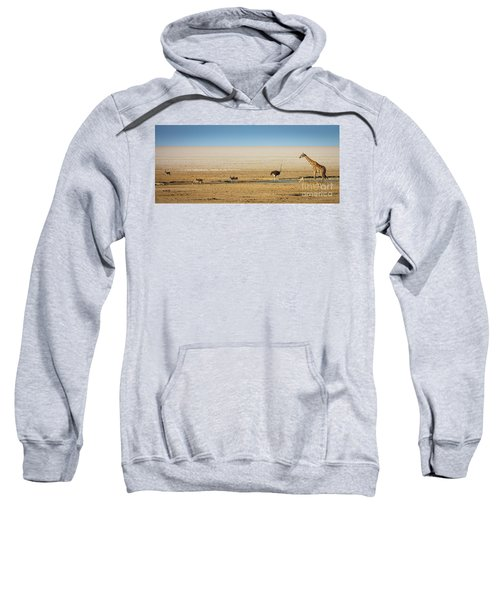 Savanna Life Sweatshirt