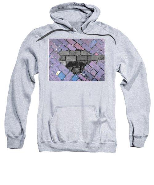 Savannah Gray Sweatshirt