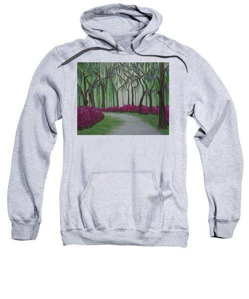 Savannah Spring Sweatshirt