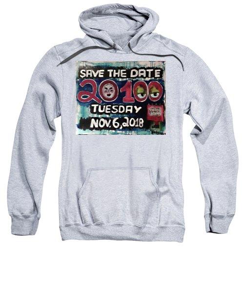 Save The Day Sweatshirt