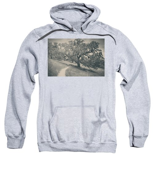 Say You Love Me Again Sweatshirt