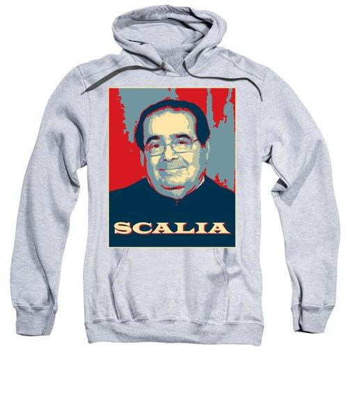 Scalia Sweatshirt