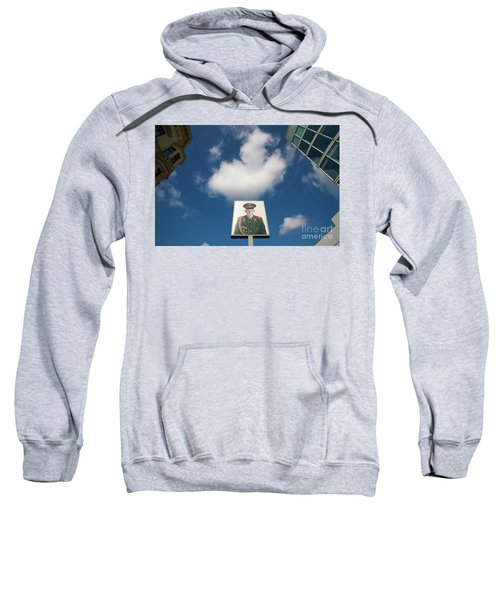 Scapes Of Our Lives #17 Sweatshirt