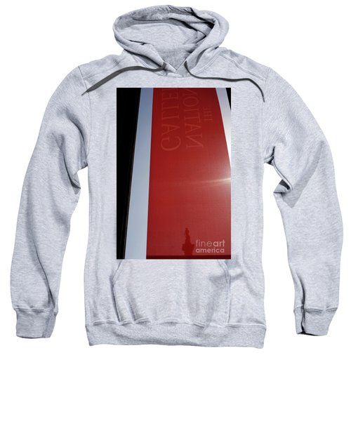 Scapes Of Our Lives #23 Sweatshirt