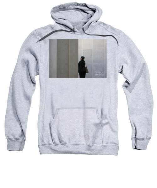 Scapes Of Our Lives #27 Sweatshirt