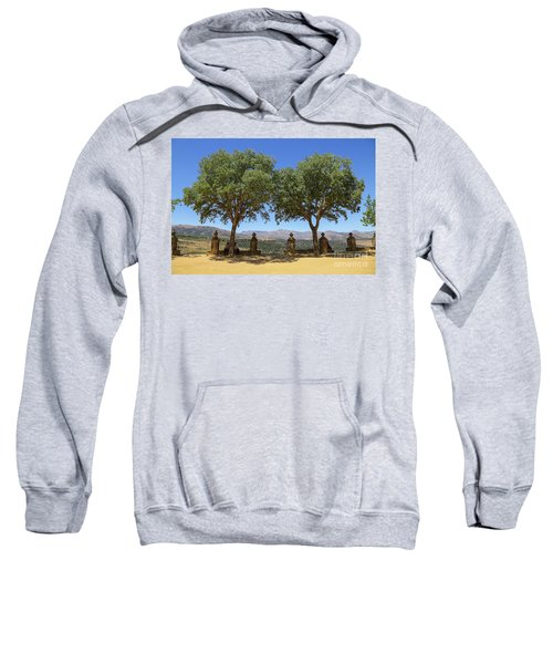 Scapes Of Our Lives #29 Sweatshirt