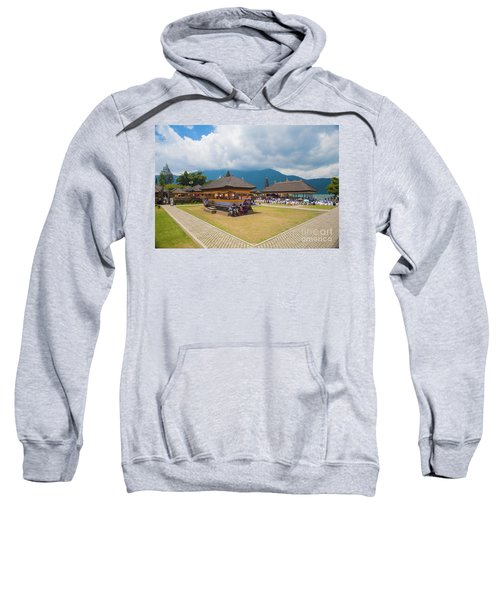 Scapes Of Our Lives #30 Sweatshirt