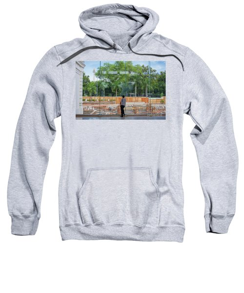 Scapes Of Our Lives #7 Sweatshirt