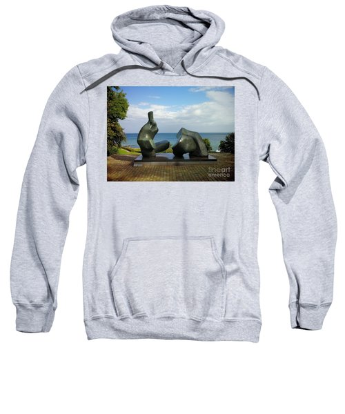 Scapes Of Our Lives #9 Sweatshirt