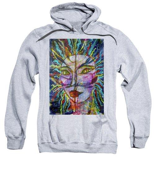 Scarred Beauty Sweatshirt