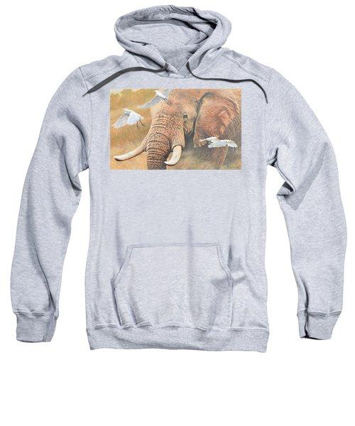 Scatter Sweatshirt