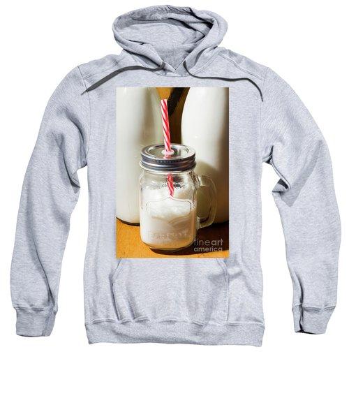 Scenes From The Age Old Milkbar Sweatshirt