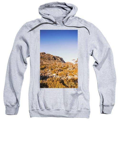 Scenic Barren Range Sweatshirt