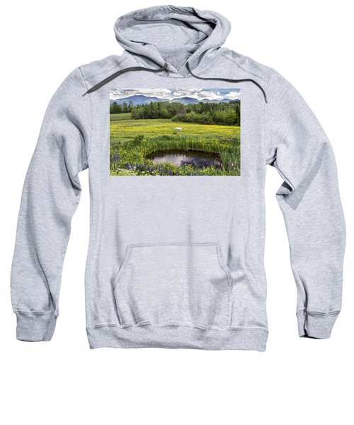 Scenic Pasture Sweatshirt